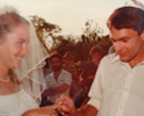 30 years of blissful marriage