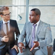 Empower yourself to have more courageous conversations