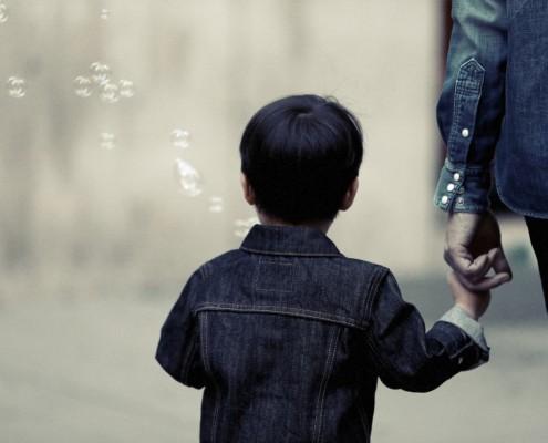 Raising kids or raising parents?