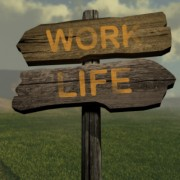 Work-life balance is possible…if you change your approach