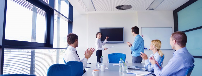 Six Steps To Make Your Meetings More Effective