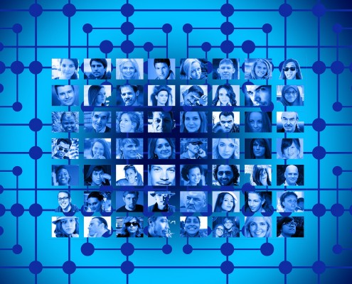 Collaboration In A Matrix Environment