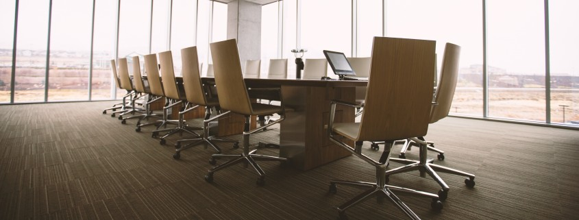 Should You Axe Your Meeting Agenda?
