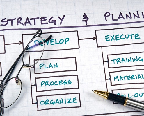 How To Cultivate Strategic Thinking In Your Company
